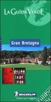 Gran Bretagna libro