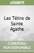 Les Tétins de Sainte Agathe libro