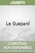 Le Guepard libro