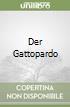 Der Gattopardo libro