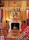 Paris Style. Ediz. italiana, spagnola e portoghese. Vol. 2 libro