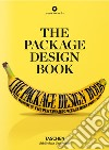 Package design book. Ediz. italiana, spagnola e portoghese libro