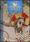 Armonia di voci (2012). Vol. 4: Cantare i Salmi libro