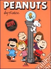 Peanuts libro di Schulz Charles M.