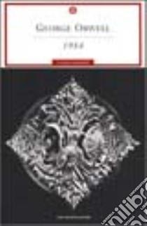 1984 libro di Orwell George