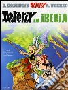 Asterix in Iberia
