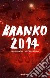 Calendario astrologico 2014. Guida giornaliera segno per segno libro