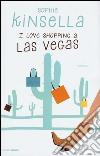 I love shopping a Las Vegas libro