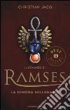 La dimora millenaria. Il romanzo di Ramses. Vol. 2 libro