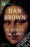 Il Codice da Vinci libro