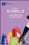 I love shopping a New York libro