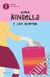 I love shopping libro