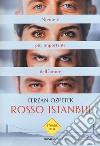 Rosso Istanbul libro