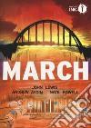 March. Libro uno libro