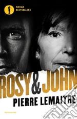 Rosy & John libro