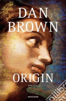 Origin libro di Brown Dan