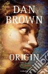 Origin libro
