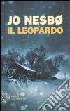 Il Leopardo libro di Nesbo Jo