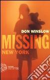 Missing. New York libro