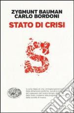 Stato di crisi libro
