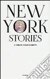 New York Stories libro