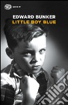 Little boy blue libro