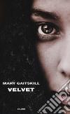 Velvet libro