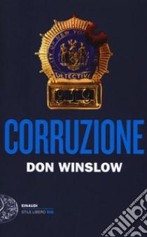 Corruzione libro di Winslow Don