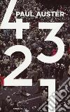 4 3 2 1 libro