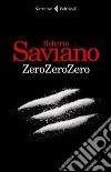 ZeroZeroZero libro