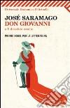 Don Giovanni, o Il dissoluto assolto. Testo portoghese a fronte libro