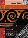 L'amore è un dio. Il sesso e la polis letto da Ottavia Piccolo. Audiolibro. CD Audio Formato MP3 libro