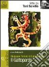 Il Gattopardo letto da Toni Servillo. Audiolibro. CD Audio Formato MP3 libro