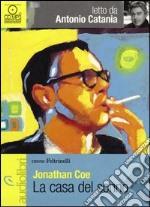 La casa del sonno letto da Antonio Catania. Audiolibro. CD Audio Formato MP3 libro