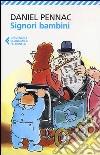 Signori bambini libro