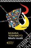 Moshi moshi libro