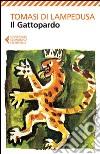 Il Gattopardo libro