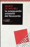Le avanguardie artistiche del Novecento libro