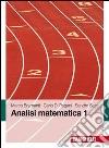 Analisi matematica 1 libro