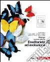 Biologia (l`ereditariet� e l`evoluzione)- volume B