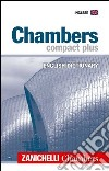 Chambers compact plus. English Dictionary libro
