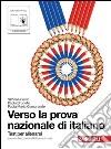 Verso la prova nazionale di italiano