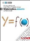 MATEMATICA AZZURRO VOL. 3
