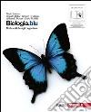 Biologia.blu (dalle cellule agli organismi)