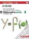 Matematica.verde. Con Maths in english. Vol. 4S.