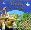 La Bibbia dei piccoli libro