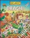 Draghi libro