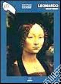 Leonardo. Ediz. inglese libro di Chastel André; Galluzzi Paolo; Pedretti Carlo