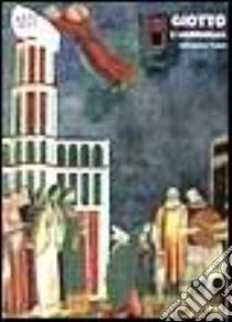 Giotto. L'architettura. Ediz. illustrata libro di Tomei Alessandro