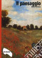 Il paesaggio libro
